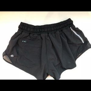 lululemon athletica Shorts - Hotty Hot Short 2.5""